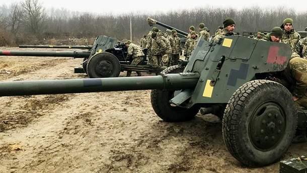 Военно-морские силы Украины готовятся отражать атаку России в случае открытой агрессии