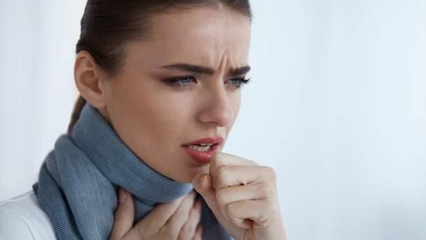 Чому виникає бронхіальна астма: пояснення лікаря