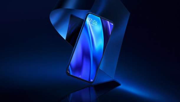 Смартфон Vivo NEX Dual Display з двома екранами представили офіційно: характеристики і фото