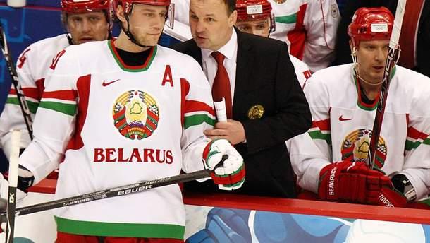 Спортсмены из Беларуси не будут считаться легионерами в России