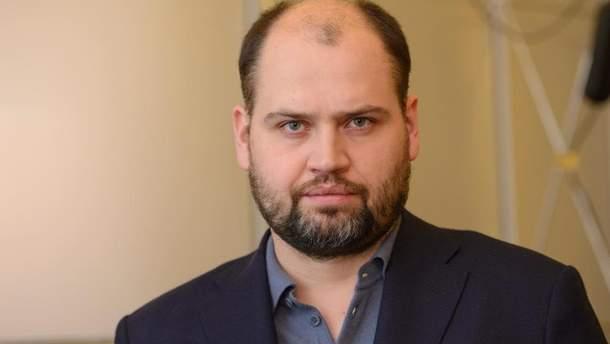 Журжій прокоментував поновлення Насірова на посаді глави ДФС