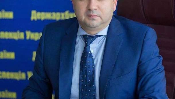 Диплом главы ГАСИ Кудрявцева поддельный