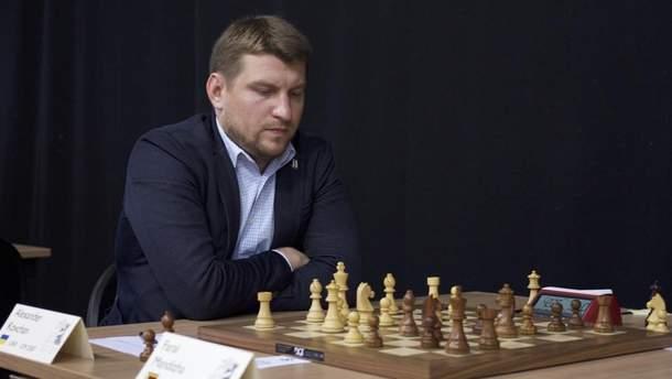 Олександр Ковчан