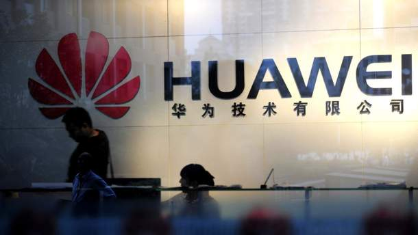 Финдиректора Huawei отпустили под залог