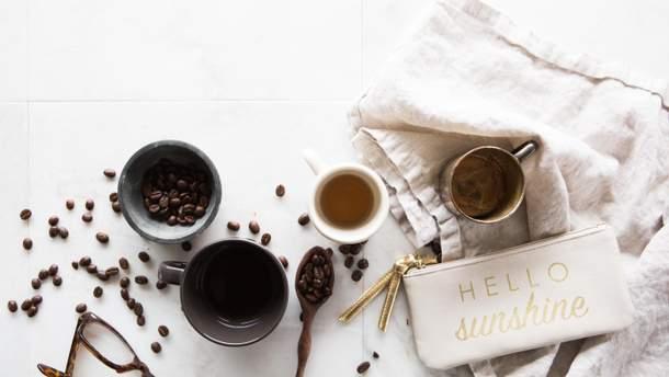 Кава може захистити мозок від старіння
