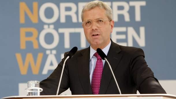 """В Бундестаге призвали пересмотреть позицию Германии относительно """"Северного потока-2"""""""