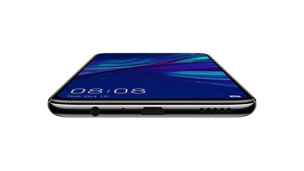 Huawei P Smart 2019: характеристики, ціна, фото