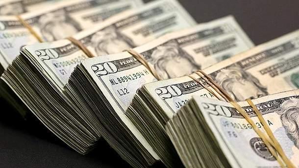 Курс валют НБУ на 13.12.2018: курс долара, курс євро