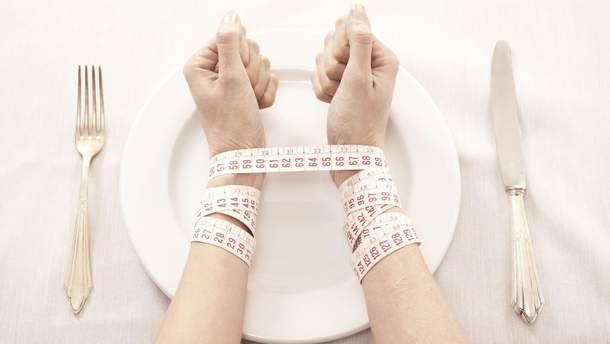 Як притупити почуття голоду