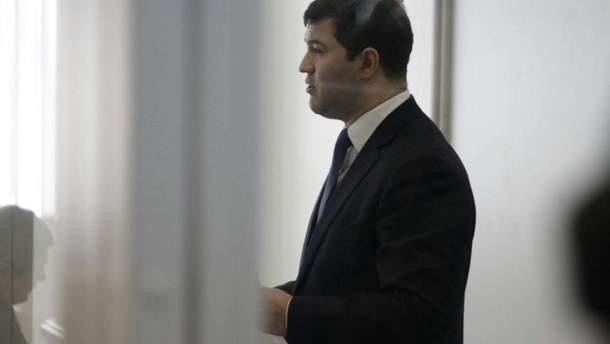 Насирова восстановили в должности главы ГФС - реакция США