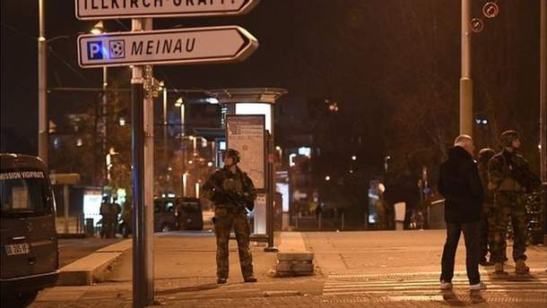 Почему теракт в Страсбурге весьма своевременный для России