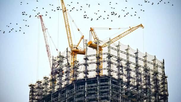 Новые ГСН о плотности и высотности строительства в Украине