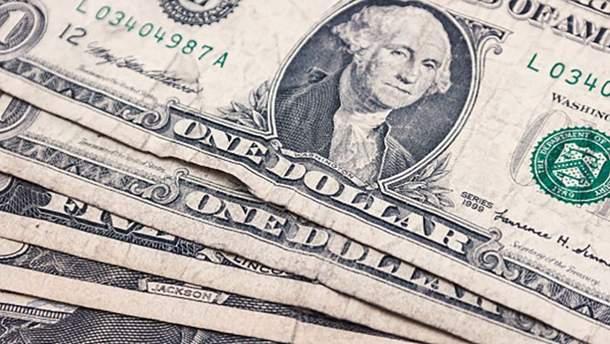 Опубликован официальный прогноз курса доллара на 2019-2021 годы