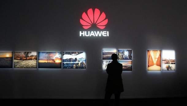Huawei выходит на рынок телевизоров под новым брендом