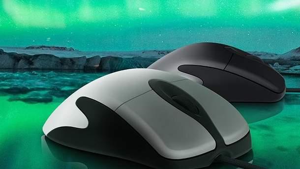 Microsoft поповнила асортимент комп'ютерних мишок новою моделлю