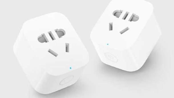 Умная розетка Miija Smart Socket Wi-Fi