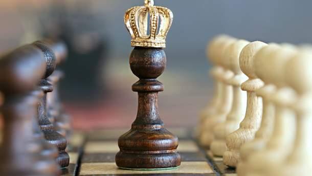 Хто стане королем?