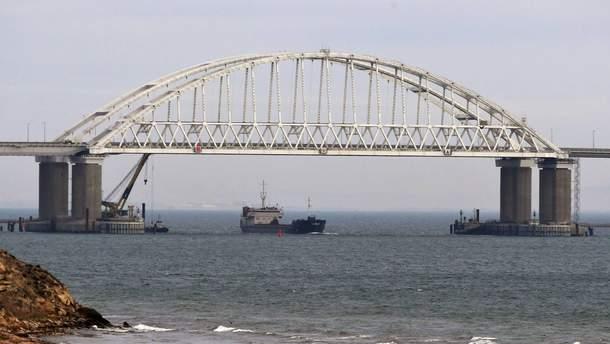 Оприлюднили дані ще одного військового, який атакував кораблі ВМС України в Керченській протоці