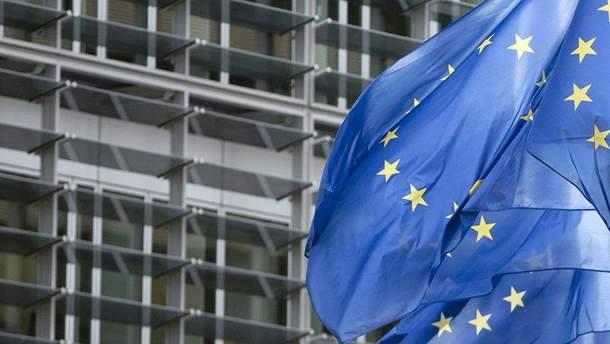 ЄС виділив 4 млн євро на гумдопомогу сходу України