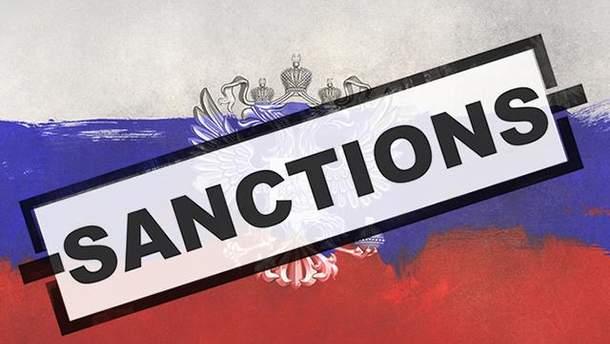 Через санкції економіка Росії вже зазнала багатомільярдних втрат