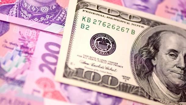 Готівковий курс валют на 13.12.2018: курс долару та євро