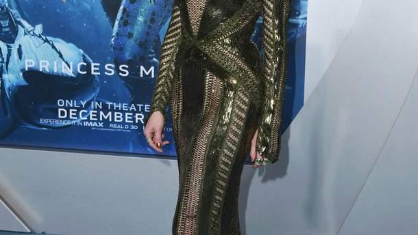 """Сексапільна Ембер Хьорд прийшла на прем'єру фільму """"Аквамен"""" без спідньої білизни: фото"""
