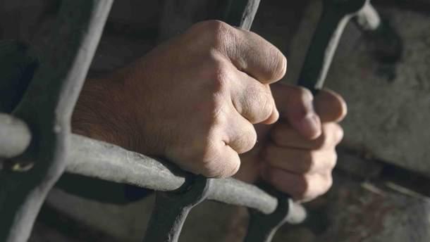 Окупанти відправили до психлікарні заарештованого кримського активіста