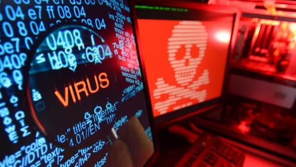 Найгучніші хакерські атаки, які сколихнули всю Україну: вражаючі деталі