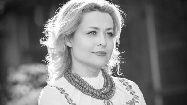 Голда Виноградская: рабочие профессии необходимо популяризировать