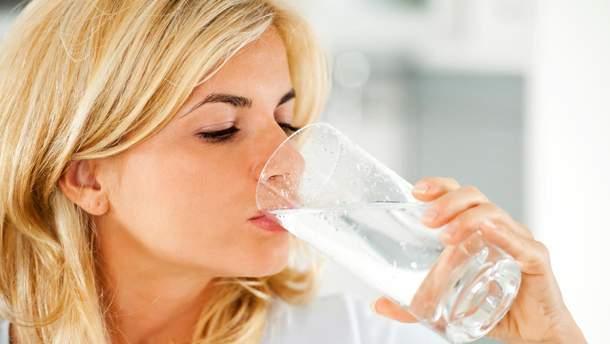 Опасные фильтры для воды