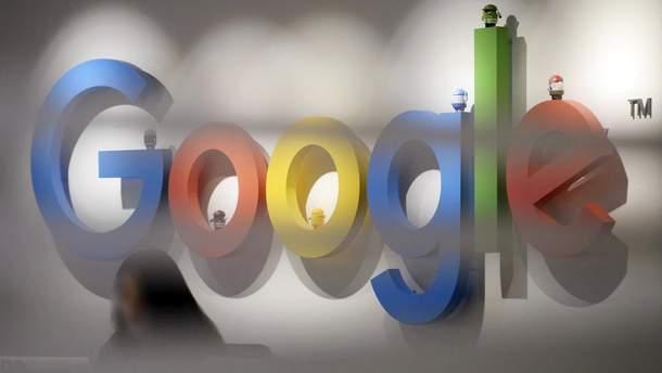 У Google зробили неоднозначний коментар щодо збору інформації своїх користувачів