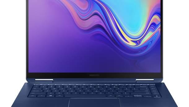 15-дюймовый ноутбук Notebook 9 Pen