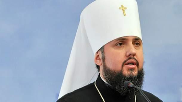 Собор КП поддержал на главу новой церкви ставленника Филарета