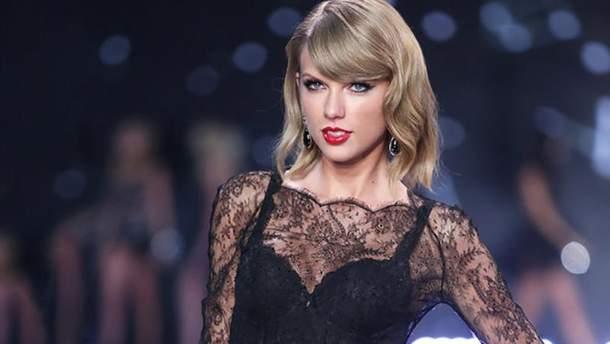 Тейлор Свифт-28: самые сексуальные клипы артистки