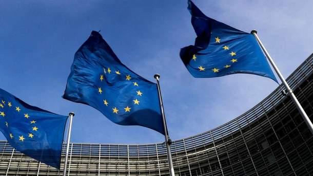 Лидеры ЕС открыли возможность введения новых санкций против России