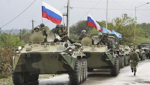 Росія готується до світової війни і вона може розпочатись вже у найближчі 6 років