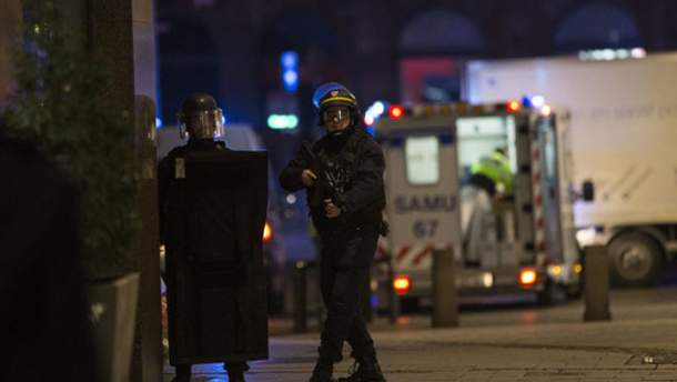 ИГИЛ взяла на себя ответственность за теракт в Страсбурге