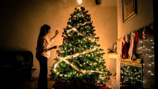 Ученые назвали неожиданную опасность Рождества