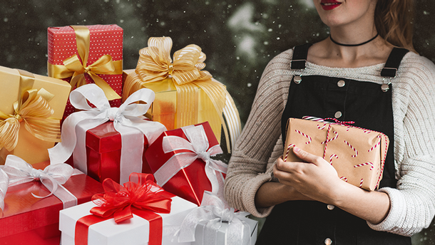 Що дарують на Різдво: ідеї подарунків на Різдво 2019