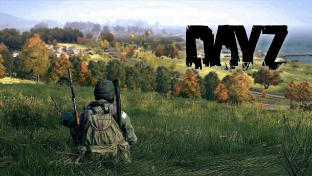 У гру DayZ до17 грудня на Steam можна пограти безкоштовно