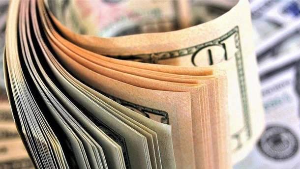 Курс валют НБУ на 17.12.2018: курс долара, курс євро