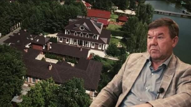 НАЗК виявила у декларації Кривоноса порушень на понад півмільйона