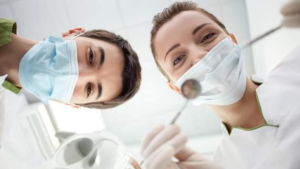 Ученые создали пломбу, которая может восстанавливать зубы
