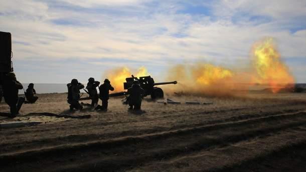 Боевики заявляют о полной боеготовности