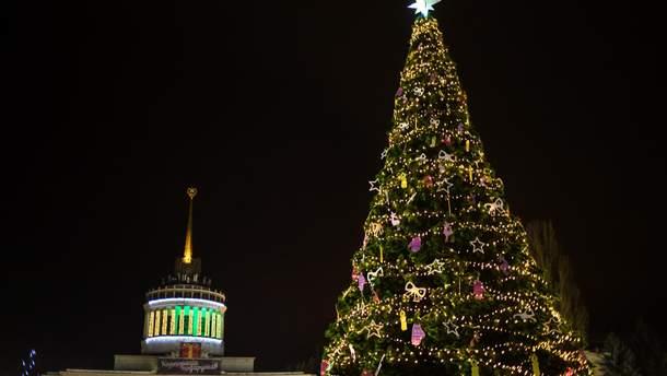Новый год 2019 и Рождество 2019 Киев: афиша куда пойти в Киеве