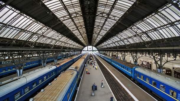 Билеты напоезда в2019 году подорожают дважды