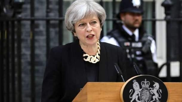 Проблемы Великобритании: почему Тереза Мэй не спасёт свою страну