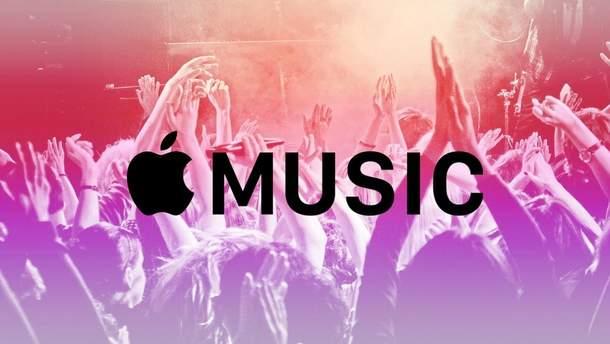 Apple Music: закрылся раздел Connect во вкладке Artist Pages