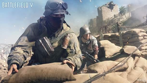 На шутер Battlefield 5 чекають цікаві оновлення: гравці здебільшого висловлюють невдоволення
