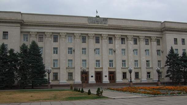 Херсонская область отказалась от статуса русского языка как регионального